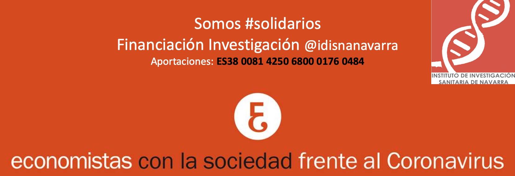 #JuntosLoSuperaremos